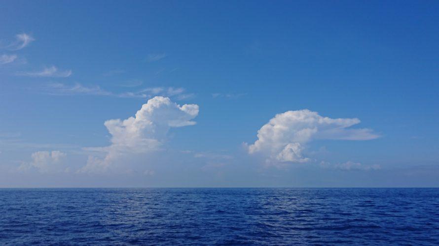 船乗りに多い質問は?やはり多いのは漁船!?である件